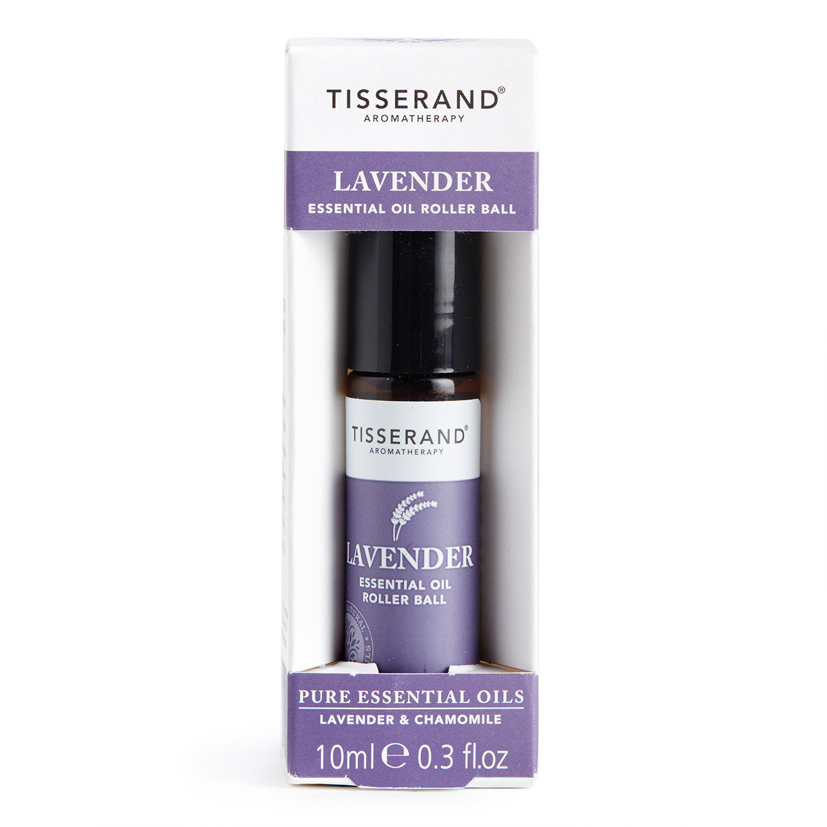 Lavender Essential Oil Roller Ball