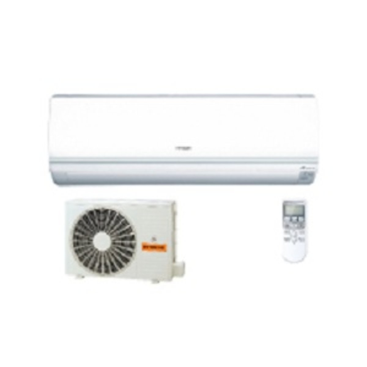 1.5HP Single Split Type Air Conditioner RASX13CCK