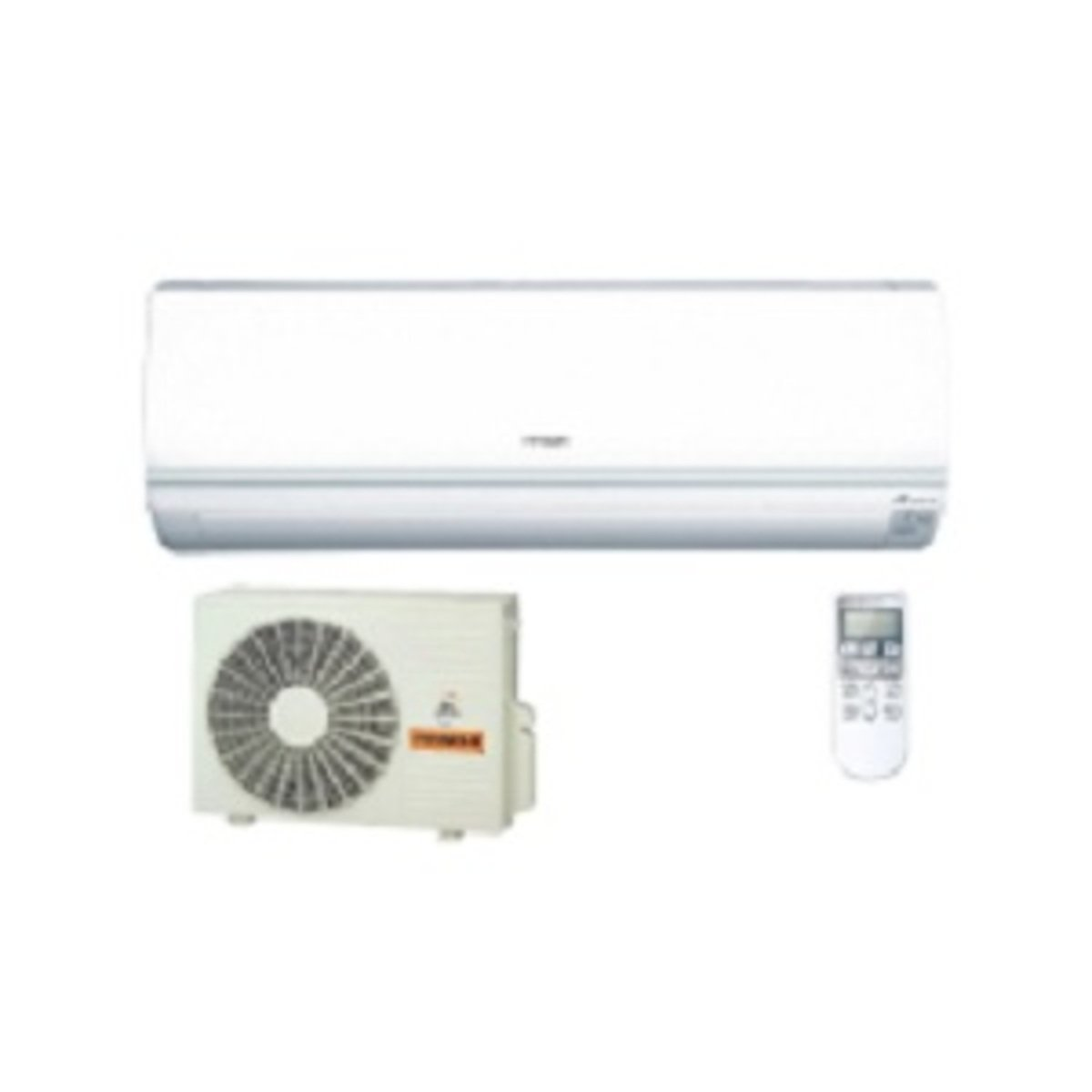 2HP Single Split Type Air Conditioner RASX18CCK (Not require removal service)