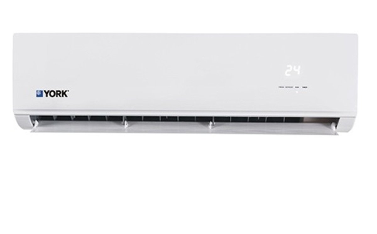 Wall Mount Split Inverter Cool / Heat Air Conditioner Y9EH18