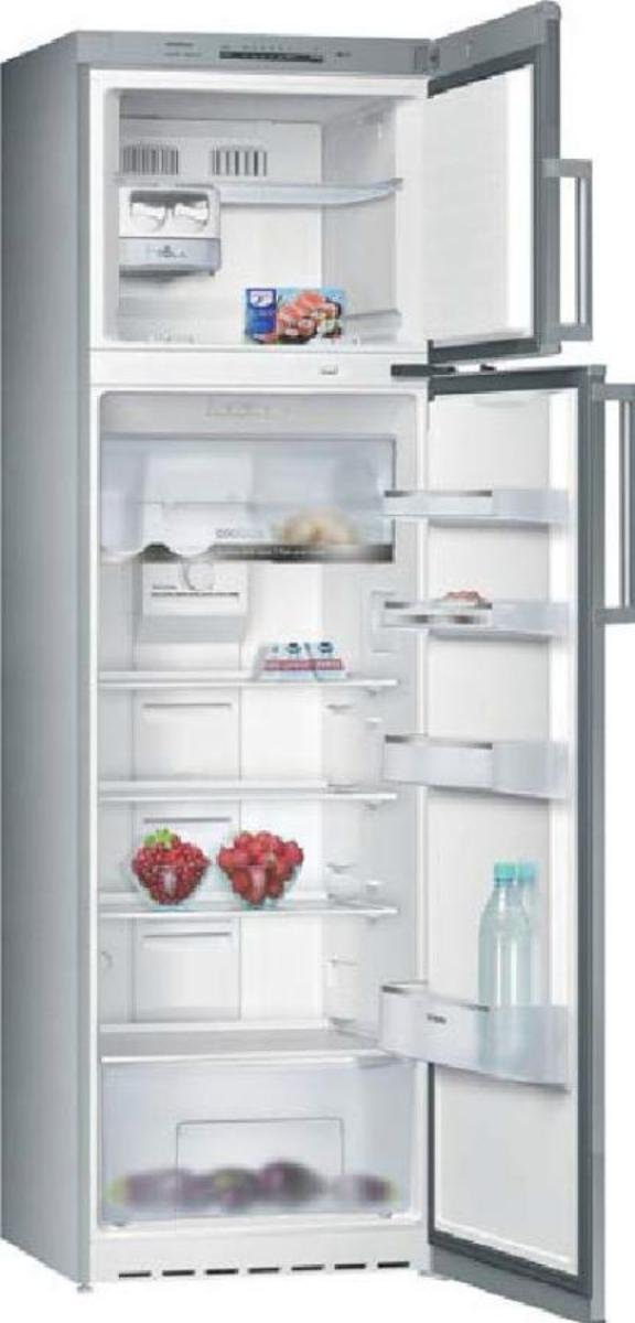 309L 2-door Refrigerator Top-freezer KD32NVI20K (Not require removal service)