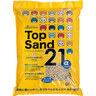 SANMATE Square double macaroni shape Tofu Cat Sand 6L (00336)