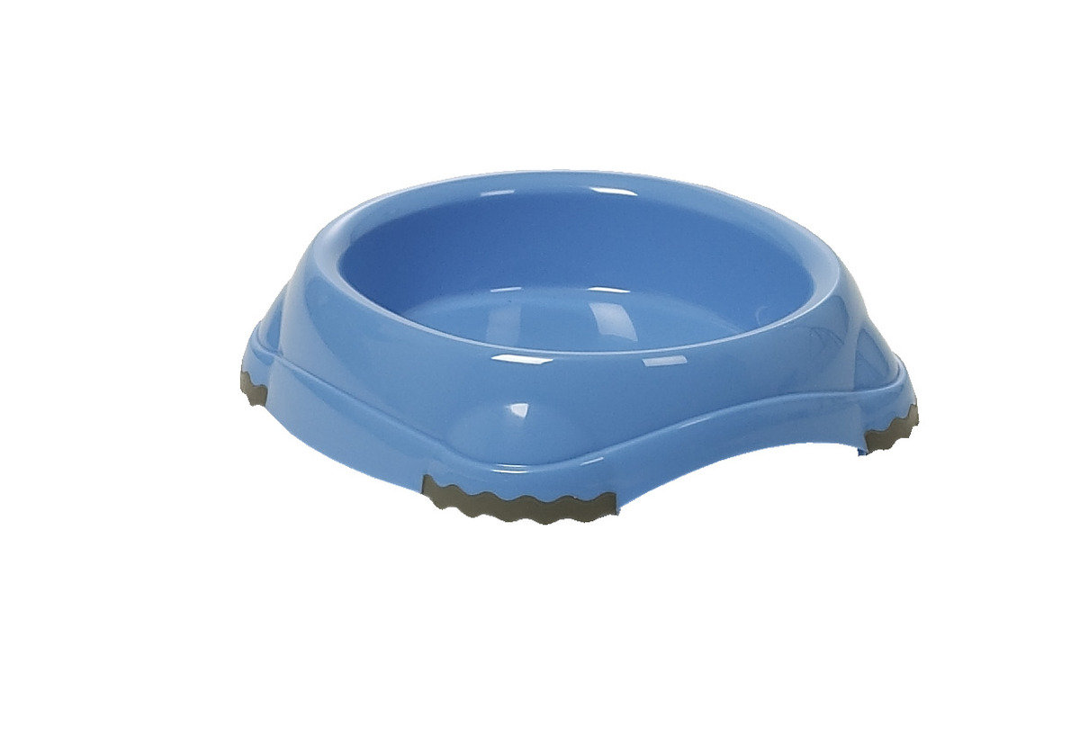 MODERNA Smarty Bowl  H100 (Non-slip feet) - Light Blue (Import from Europe)