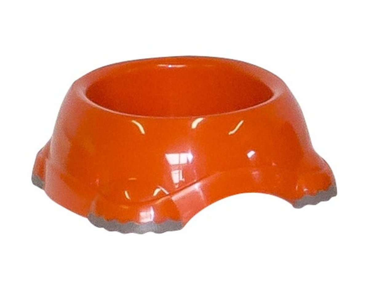 MPH101-148 Smarty Bowl  H101 (Non-slip feet) - Orange (Import from Europe)