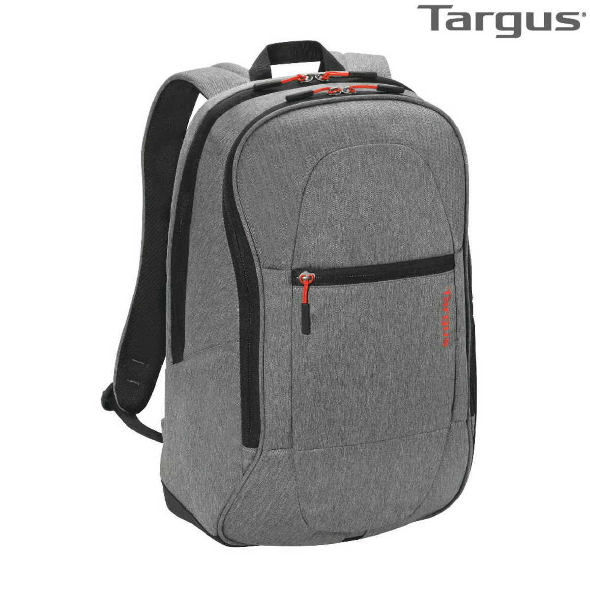 "15.6"" Commuter Backpack (Grey) TSB89604"