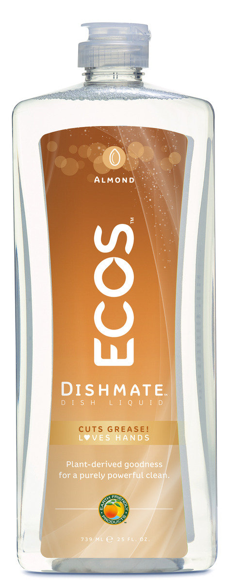 Earth Friendly Dishmate - Almond 25oz