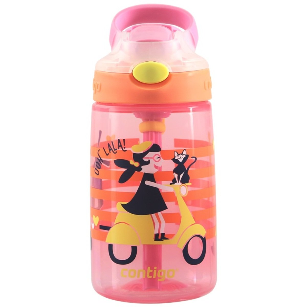 Kids Gizmo Autospout Bottle