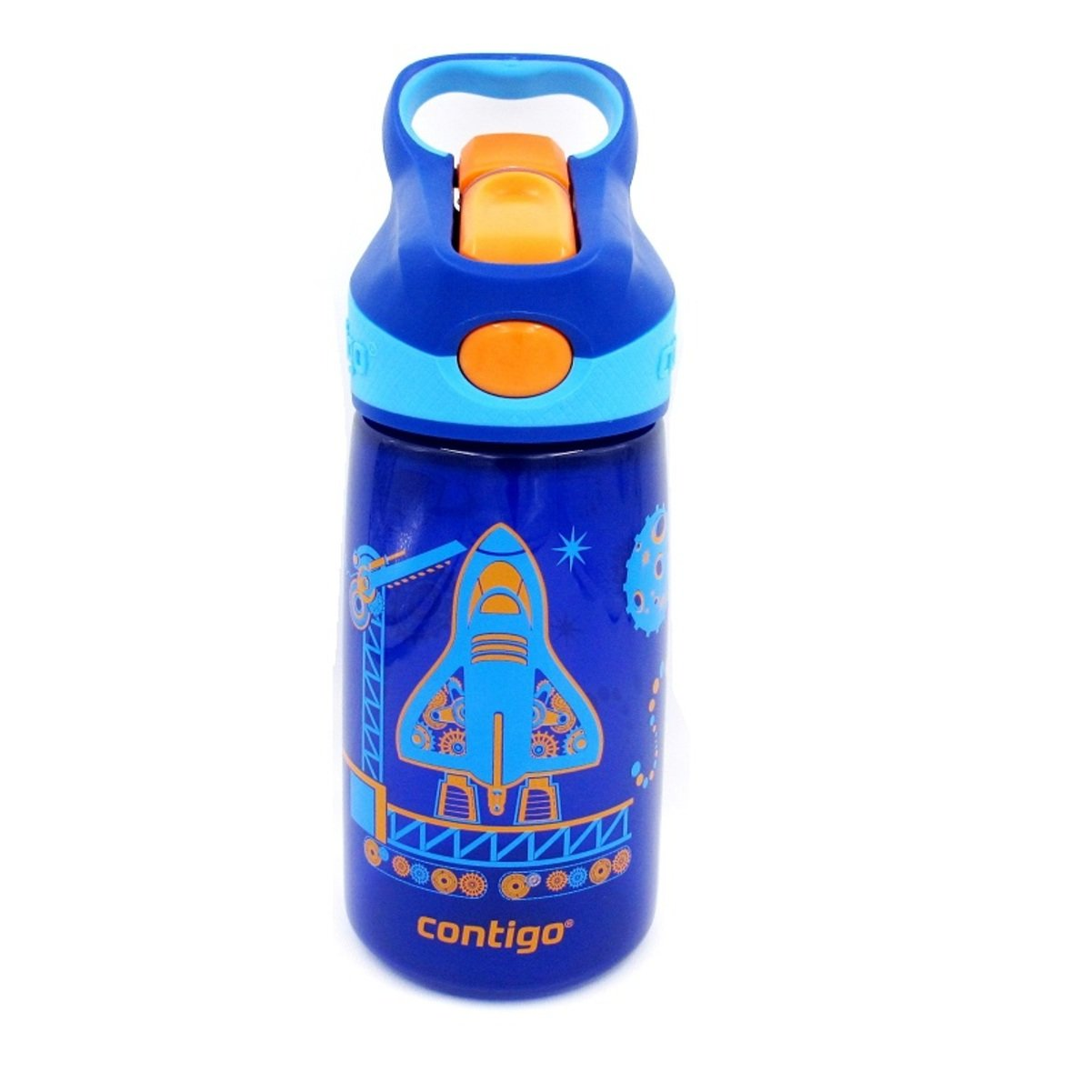 Striker Kids AutoSpout Water Bottle - Blast Off