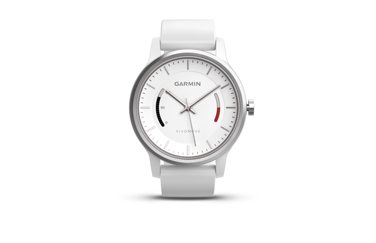 Vivomove Sports White