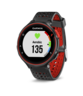 Forerunner 235 Black/ Red with Band - 英文版
