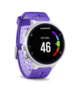 Forerunner 230 Purple/ White with PHRM - English version