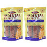 Mutton Flavor Dental Bone (L) X2 (VBD-0225-2)