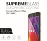 ZenFone 3 Max 5.5 ZC553KL Supreme Glass Screen Protector