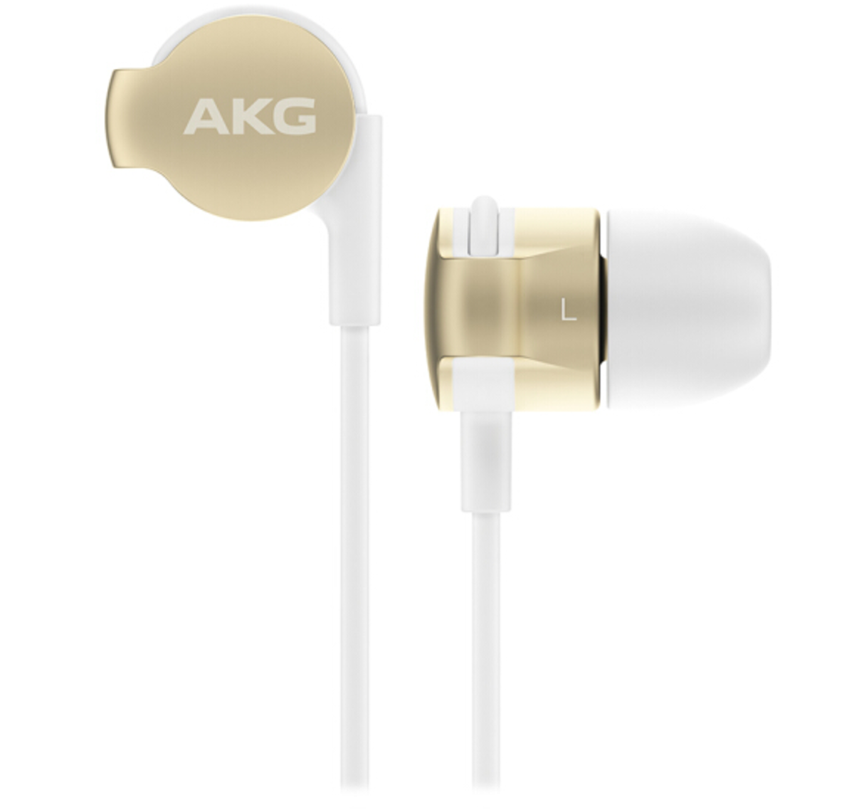 K3003LE In-ear headphone - AKG
