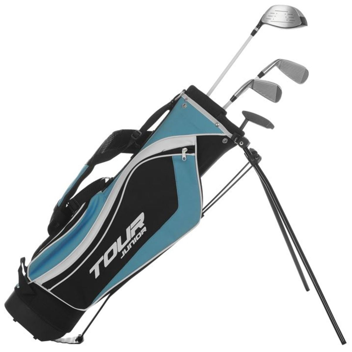 TOUR - JUNIOR GOLF SET 5-8 YEARS RIGHT HAND