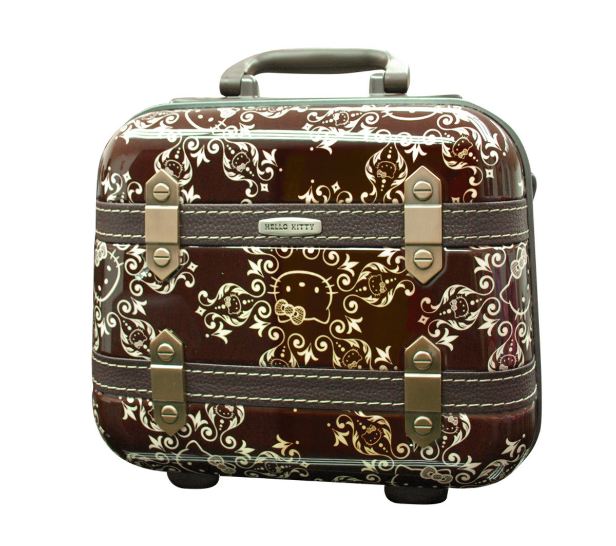 Hello Kitty Vintage Classy Collection Beauty Case
