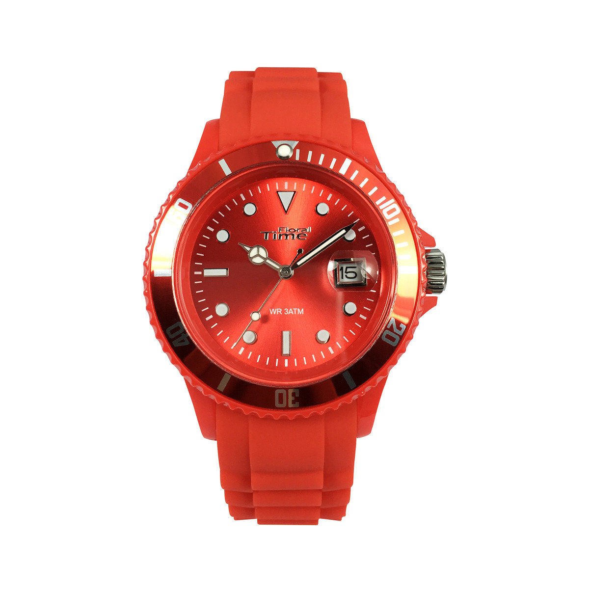 Trend Watch:FT001-0001RD-G