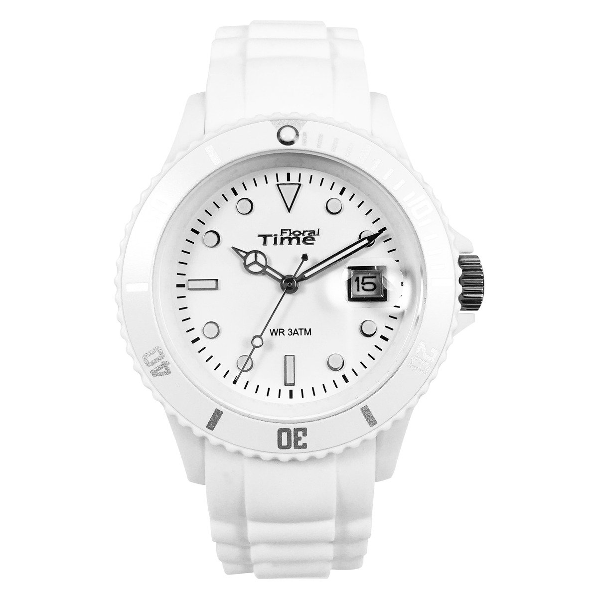 Trend Watch:FT001-0001WH-B