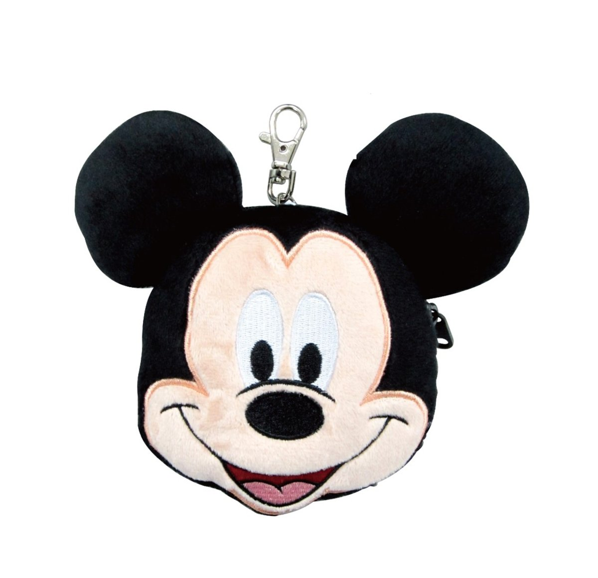DISNEY-Pouch With Card Holder(Mickey) (Licensed by Disney)