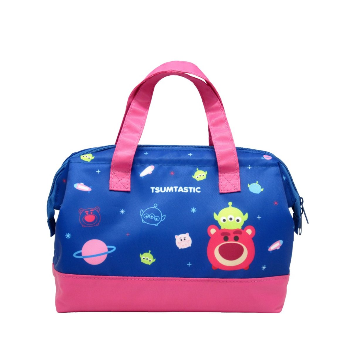 Tsum Tsum  Insulation Bag Lunch C