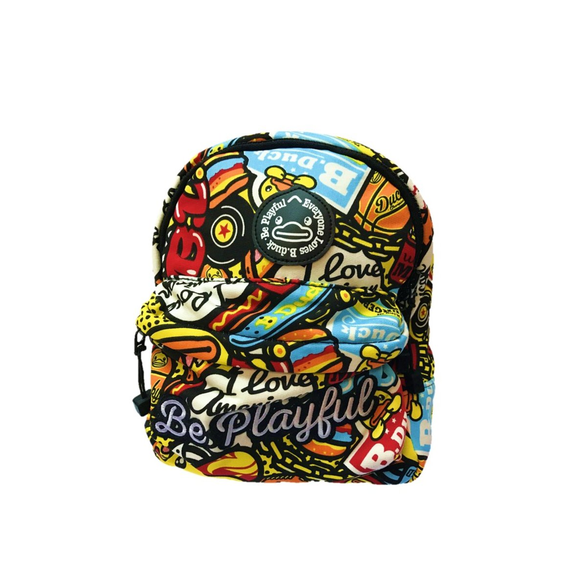 kids backpack-streetpat