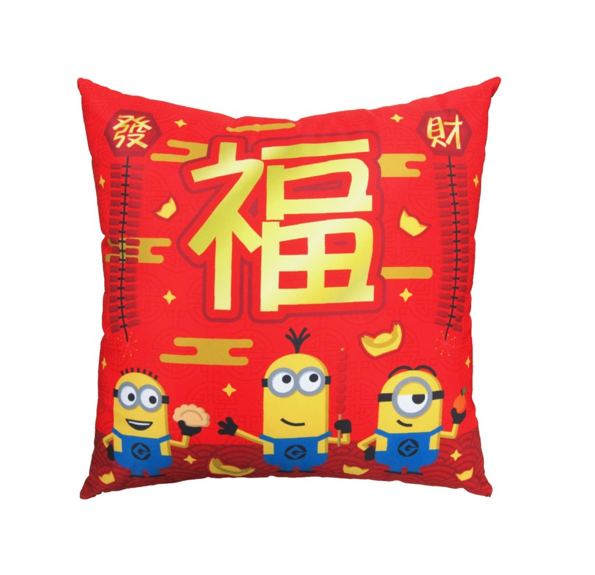 cushion C (CNY version)