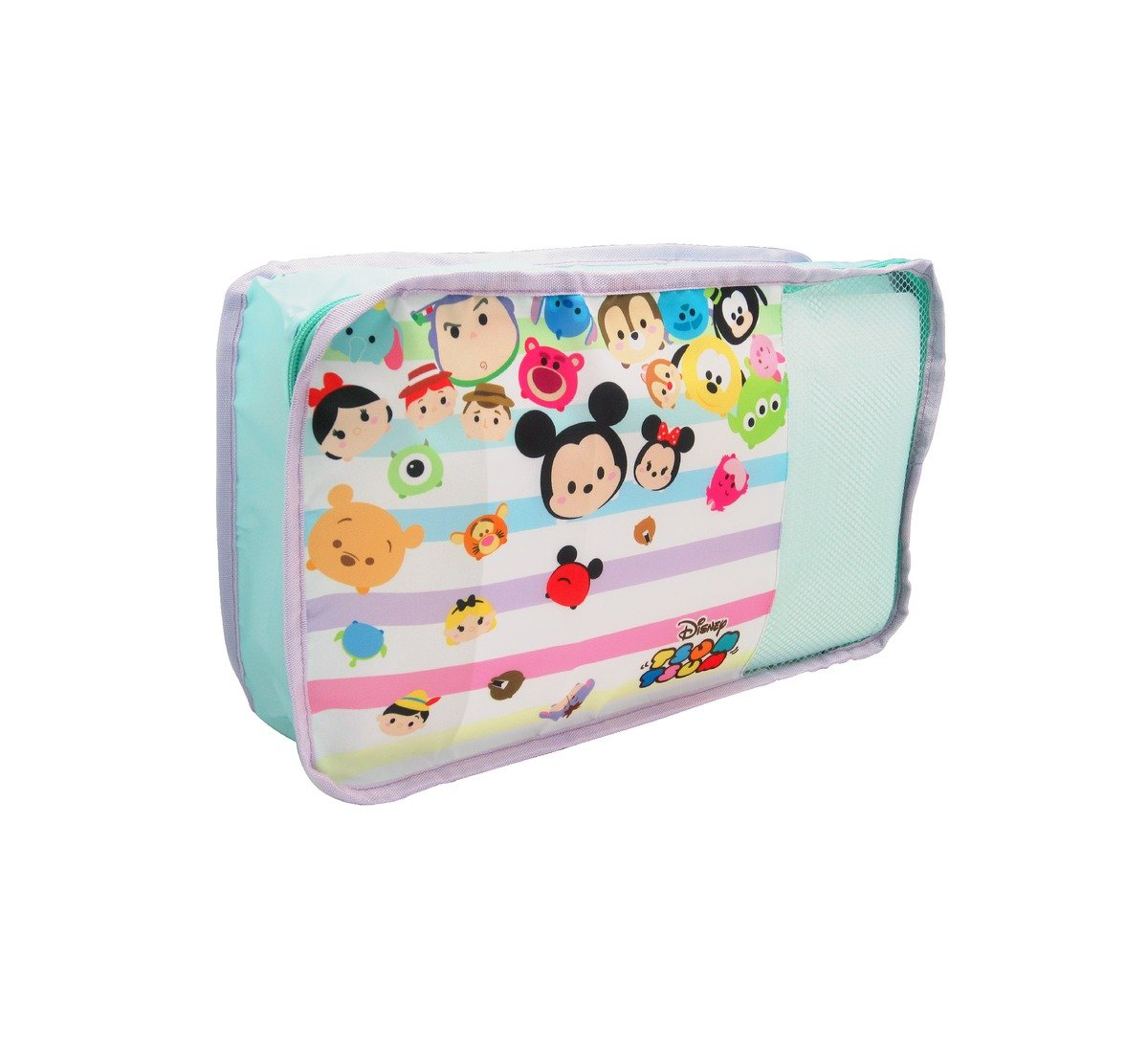 迪士尼DisneyStorage Bag (S)--Green