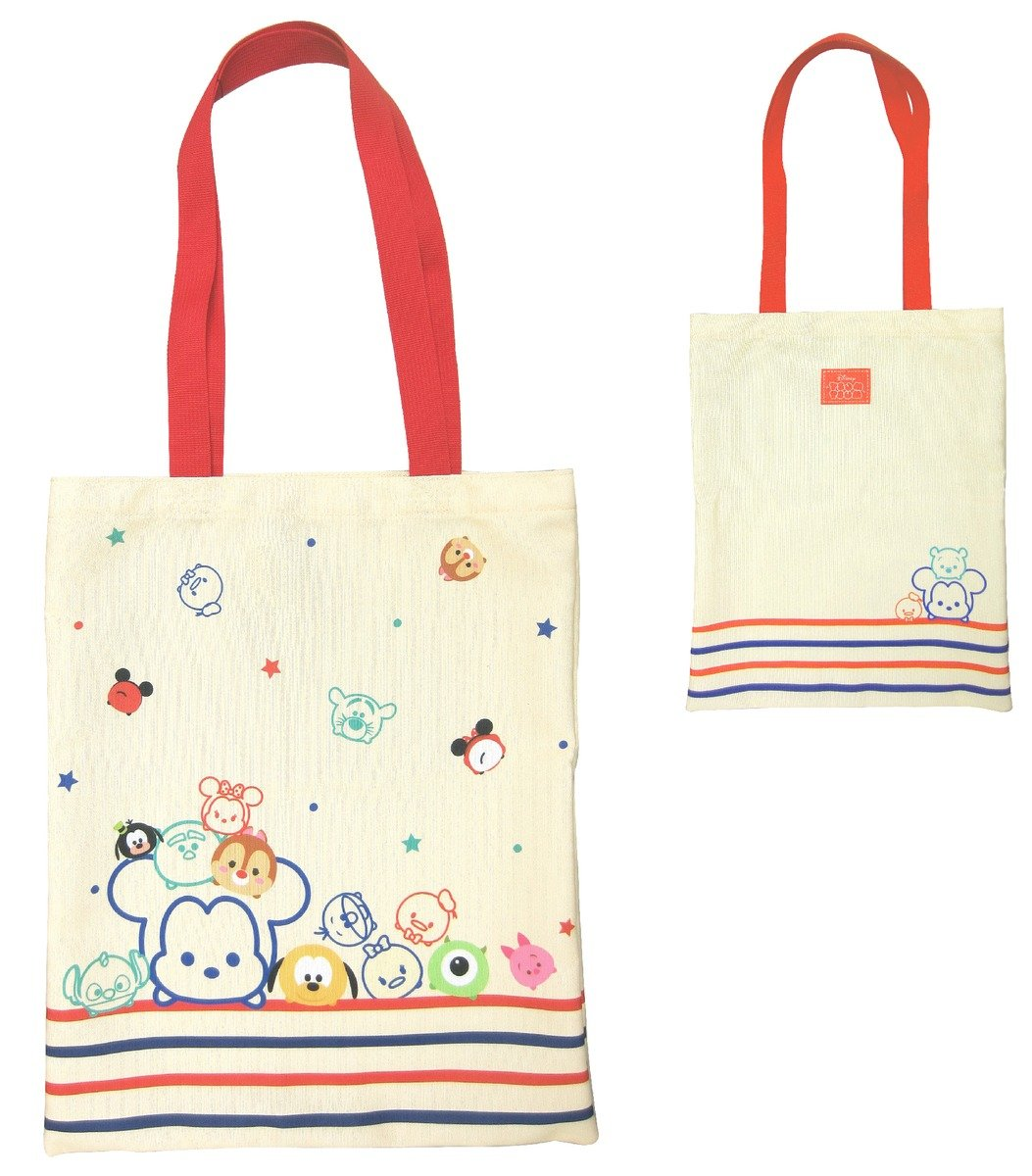 DISNEY-Tote Bag