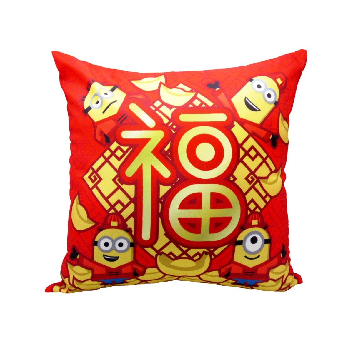 cushion D (CNY version)