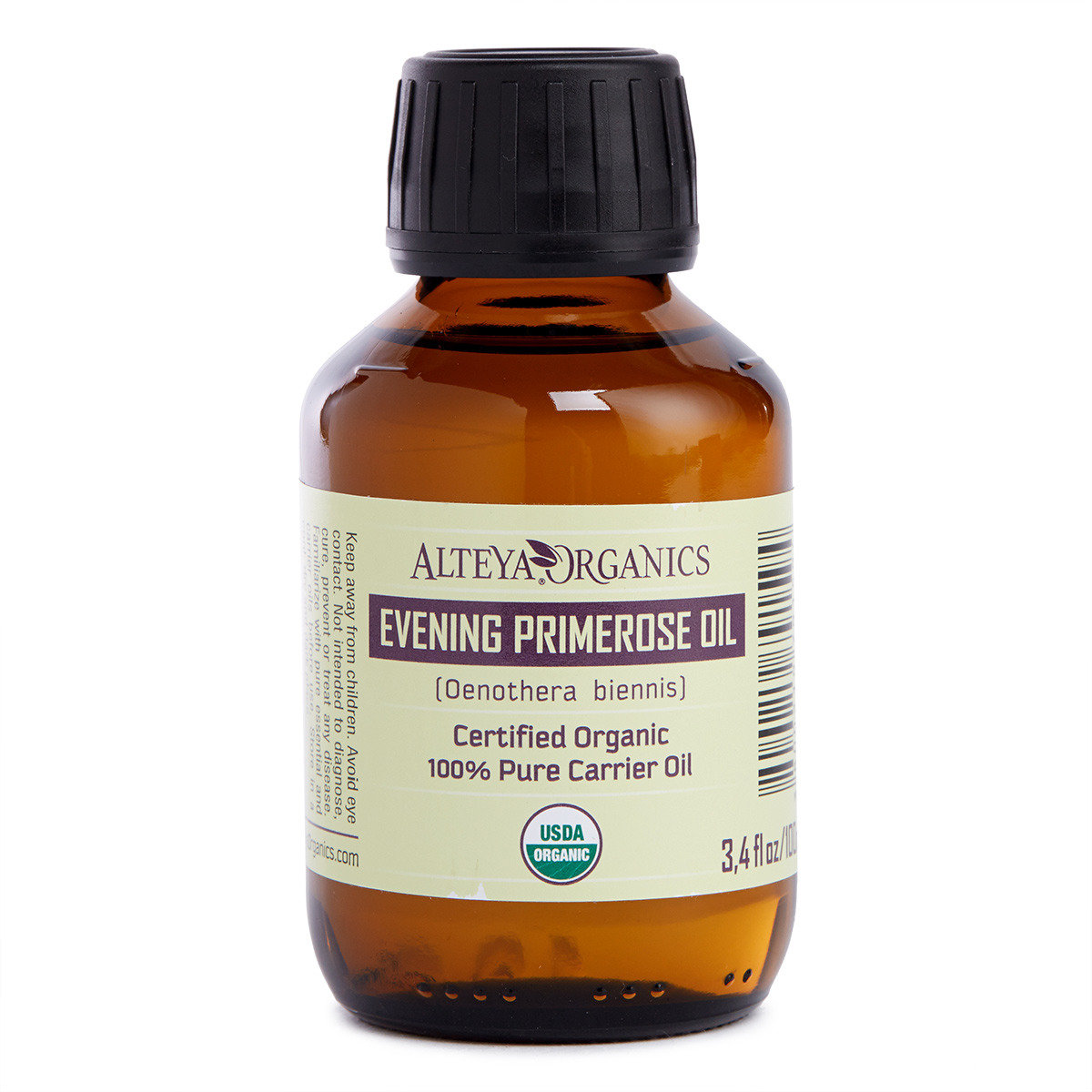 Organic Evening Primerose Oil