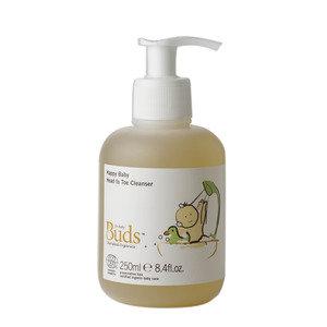 Buds Organics 幼兒有機滋養洗髮沐浴液 250ml