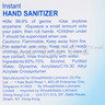 Instant Hand Sanitizer(Ramdomly Delivery)