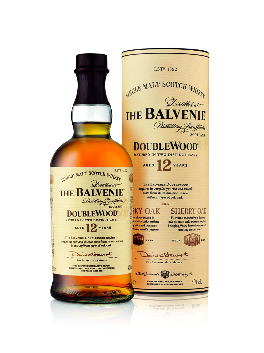 DoubleWood Aged 12 Years