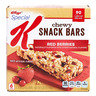 Cereal Bars (Red Berries)