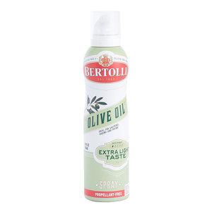 百得利 噴霧式清淡橄欖油 145毫升