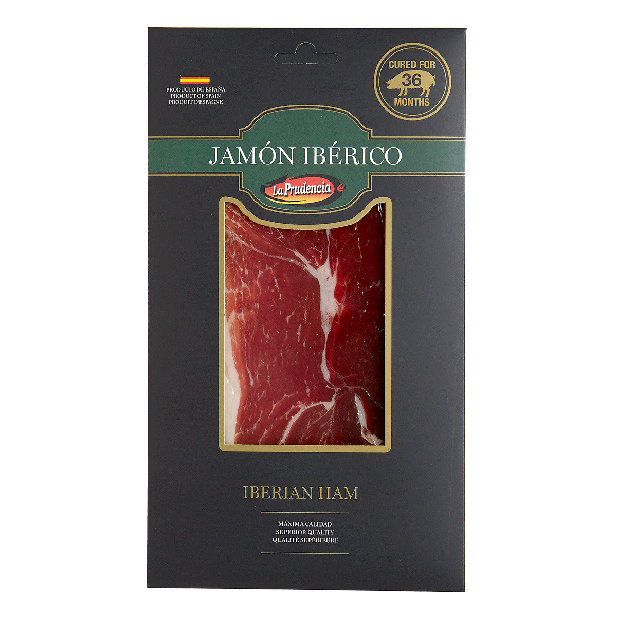 Jamon Iberico (Cured 36 months)(Chilled)