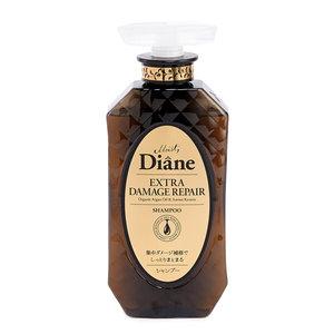 Moist Diane 香水貴油深層修護洗髮露 450毫升