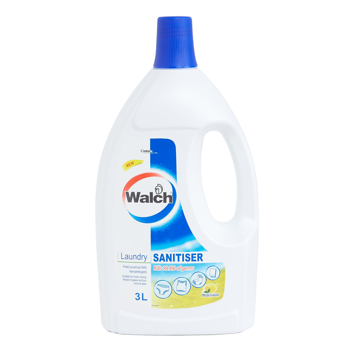 Laundry Sanitiser - Lemon