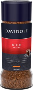 Davidoff 即溶咖啡香濃 100克