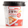 Cheese Flavor Spicy Rice Cake(Cup Set)