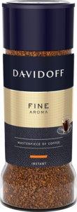 Davidoff 即溶咖啡柔滑 100克