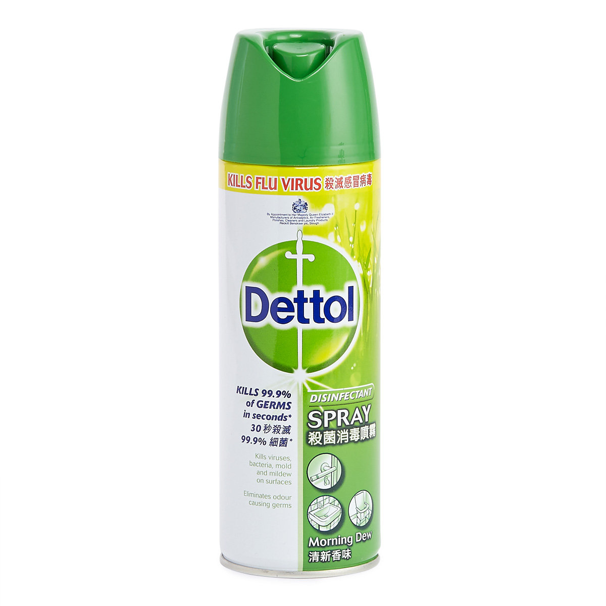 Disinfectant Spray (Morning Dew)[Limited Purchase 2 only]