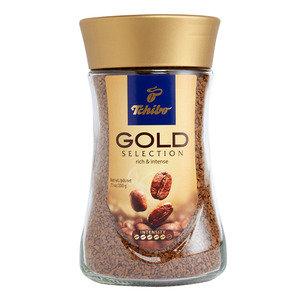 智寶 金裝即溶咖啡200克