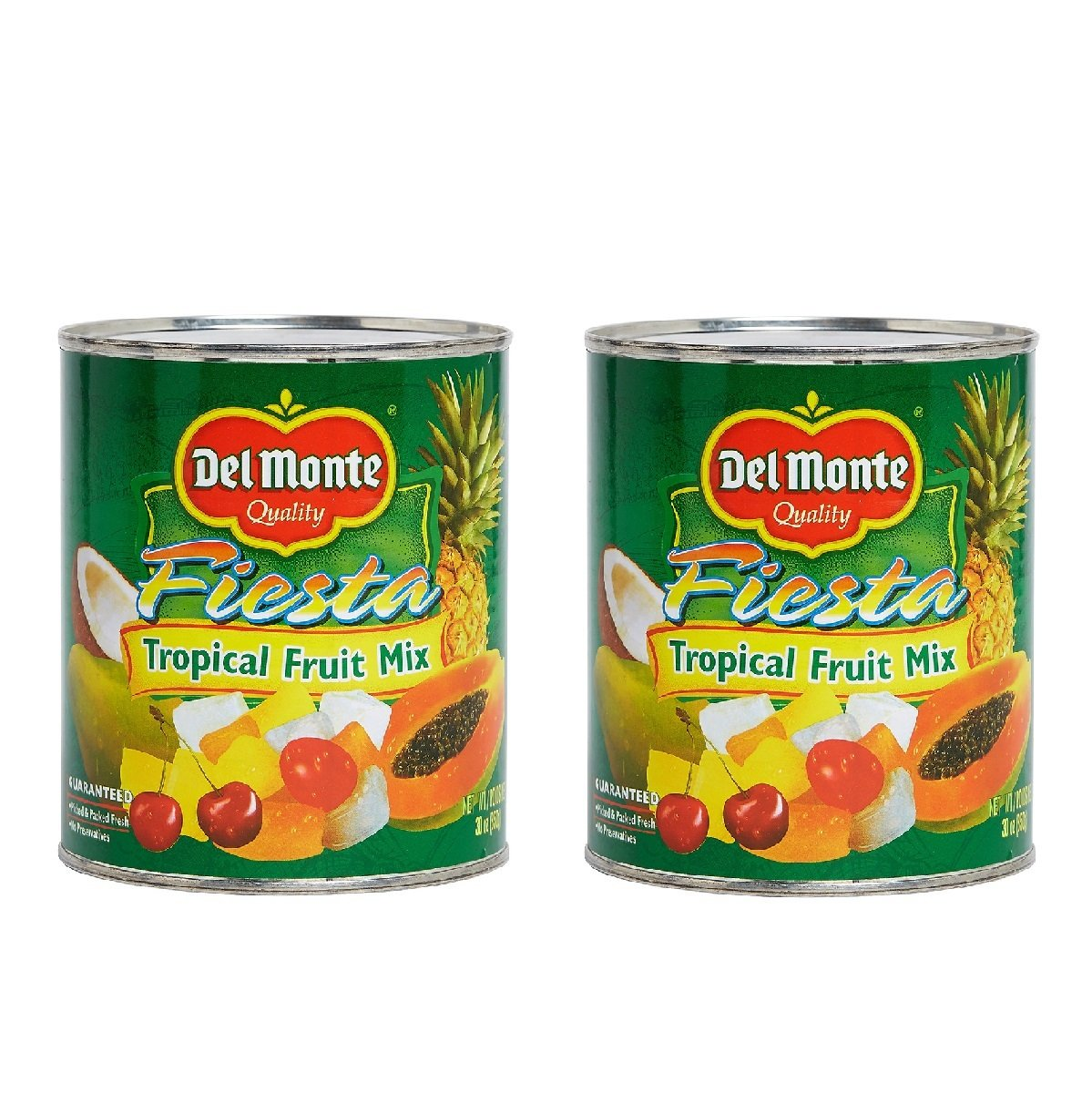 Tropical Fruit Mix (L)