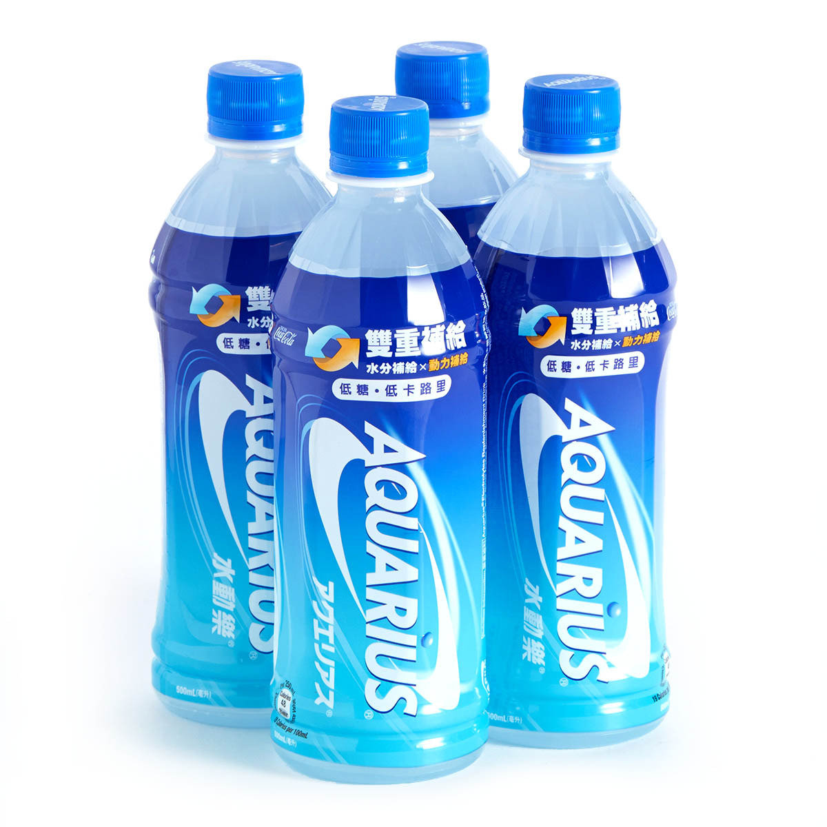 Sports drink (Bottle)