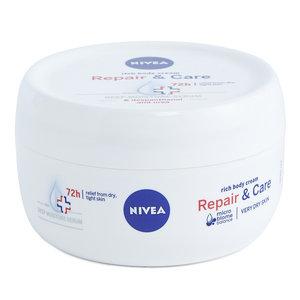 妮維雅 舒敏修復潤膚霜 300毫升