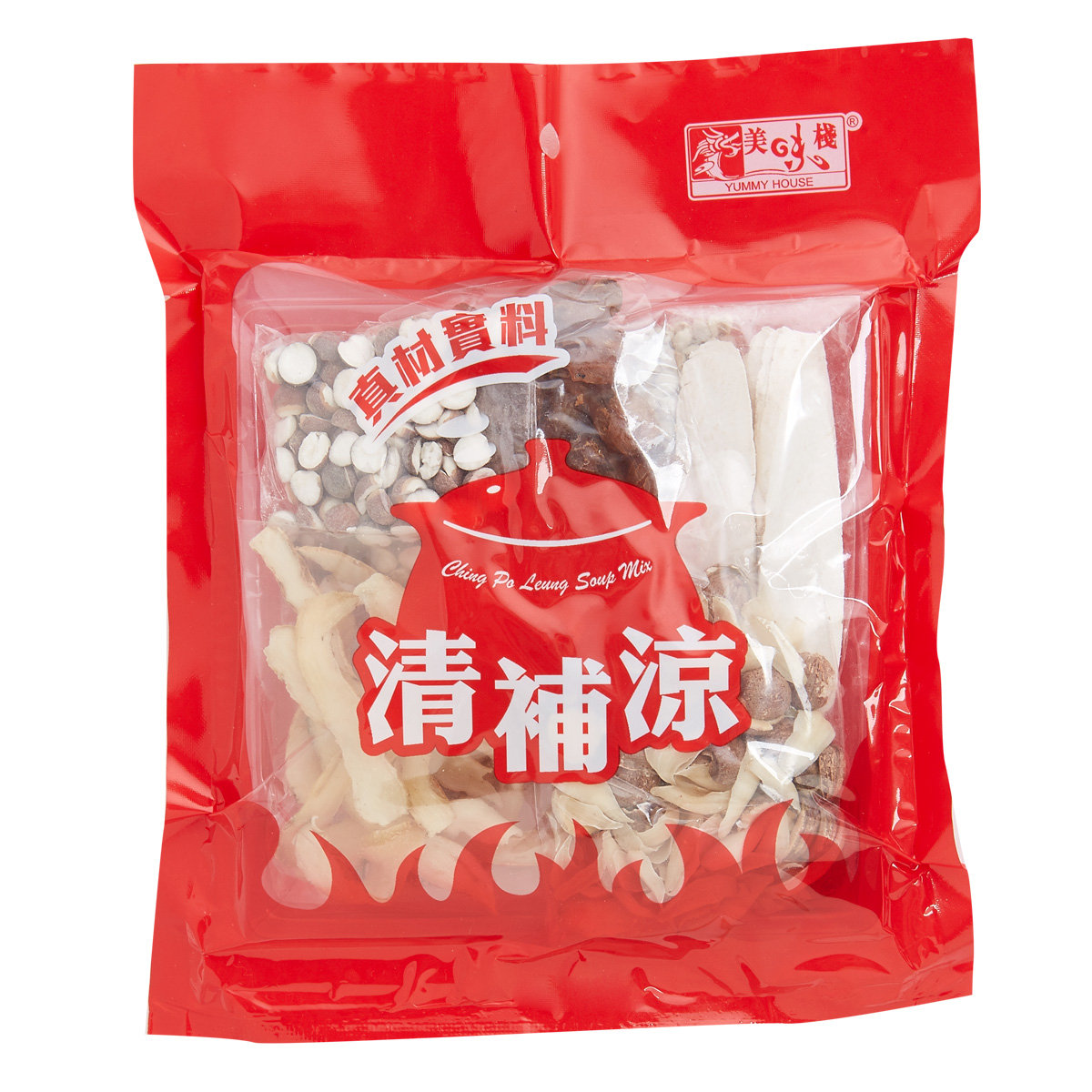 Ching Po Leung Soup Mix