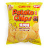 Potato Chips BBQ flavoured