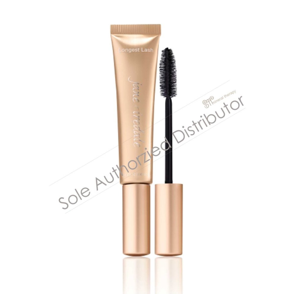 Longest Lash Thickening & Lengthening Mascara #Black Ice