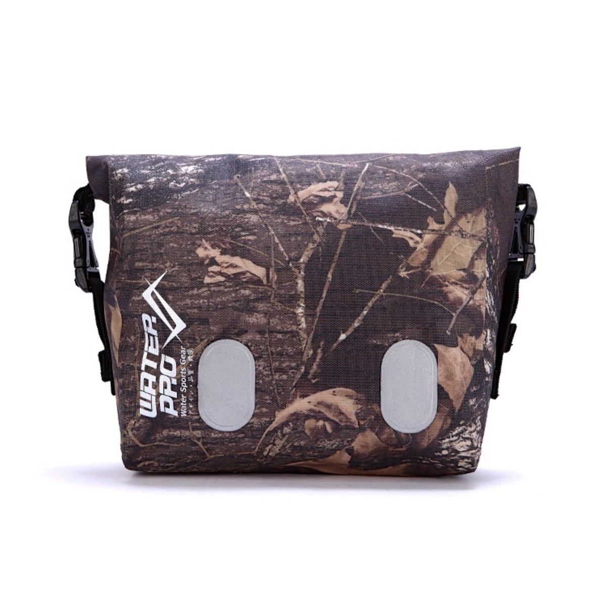 DRY BAGS - Waist Pack Maple